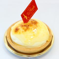 クバルク Kwark Cheese Cake